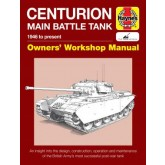 Centurion Main Battle Tank Ml