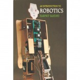 Book-An Introduction Robotics