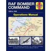 Raf Bomber Command Operations