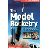 Book - Model Rocketry Handbook