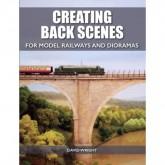 Creating Back Scenes