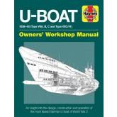U-Boat Manual