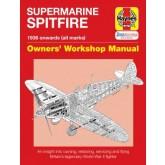 Supermarine Spitfire Manual