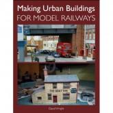 Urban Buildings For Railways