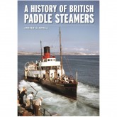 A History of British paddle Steamers