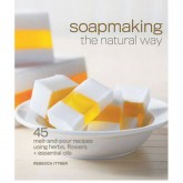 Book - Soapmaking Natural Way