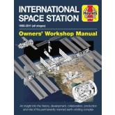 International Space Station Ml
