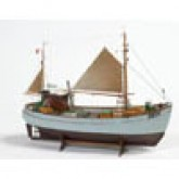 Mary Ann Boat Kit