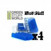 Blue Stuff Re-Usable 4 Bars