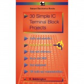30 Simple IC Terminal Block Projects