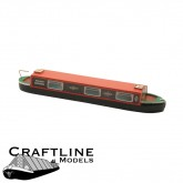 Canal Holiday Cruiser
