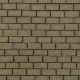 Yellow Brick Cladding