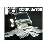 Corrugater Tool