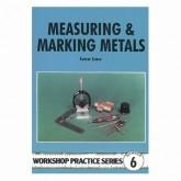 Measuring & Marking Metals