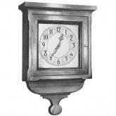 Dover Wall Clock Plan