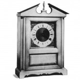 Shelf Clock Plan