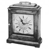 Bedford Bracket Clock Plan