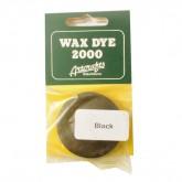 Wax Dye - Black