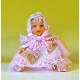 Baby Clara - Flexible Doll