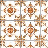 Tile Sheet - Brown/White