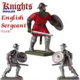 Medieval English Sergeant