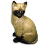 Garden Moulds-Cat