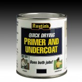 Wood Primer Undercoat