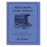 Horse Drawn Trade Vehicles