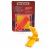 Matchstick Safety Cutter
