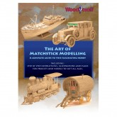 The Art Of Matchstick Modeling