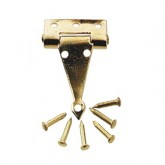Gold-Plated T Hinge