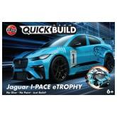 Jaguar I-Pace BX