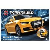 Audi Tt Coupe BX