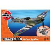 D-Day Spitfire BX