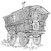 Ledge Caravan Plan