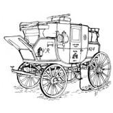 Royal Mail Coach Plan