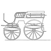 Stanhope Wagonette Plan