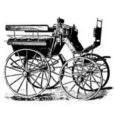 Light Wagonette Plan