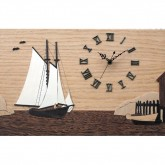 Arbour Clock