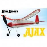 Ajax Plane