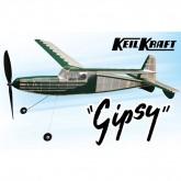 Gipsy Plane