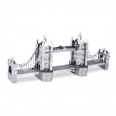 London Tower Bridge Model