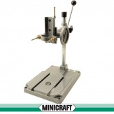 Solid Metal Drill Stand