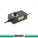 Mini Var Speed Transformer