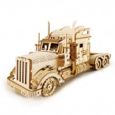 Heavy Truck 1