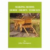 Making Model Horse Drawn Vhcls