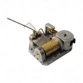 Romance 1:18B Movement With Wire Brake