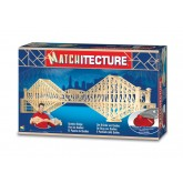 Matchitecture - Cantilever Bridge