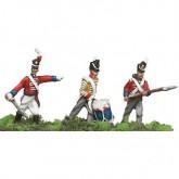 British Foot Guards