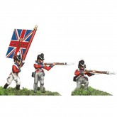 British Foot Guards